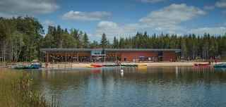 Save up to 20% on a seven-night break at Center Parcs