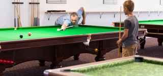 Snooker | Center Parcs