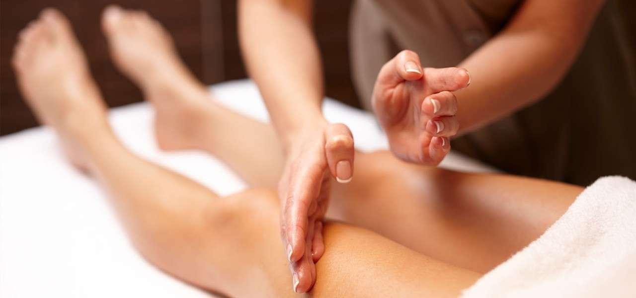 Massage: Swedish Body Massage (55 minutes) | Center Parcs