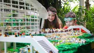 Lego Subtropical Swimming Paradise